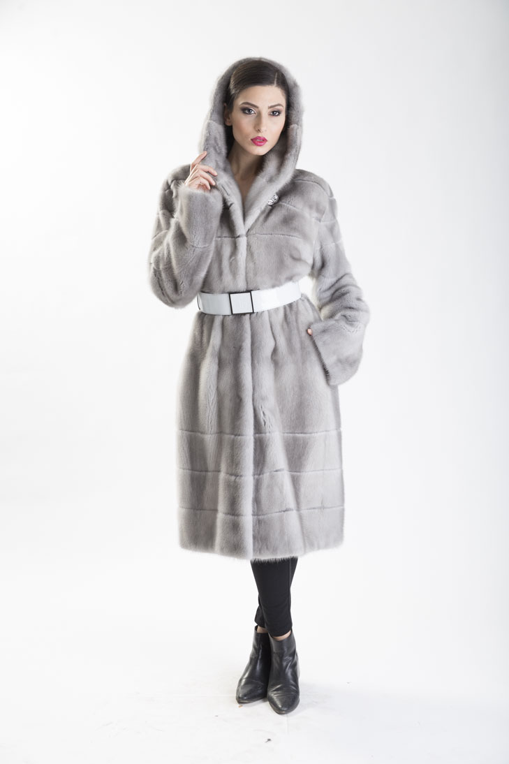 db910154c Renaissance Grey Luxe Faux Fur Coat. 29 Faux Fur Jackets And Coats For You  To Flaunt All Winter Fashionista